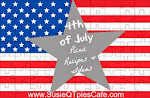 Picnic and 4th of July Recipes