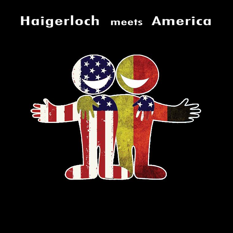 Haigerloch meets America