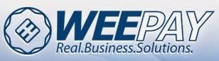 WEEPAY logo