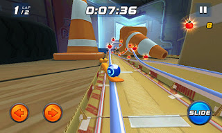 Download Jogo Turbo Racing League