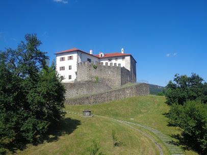 Traversata in 5 tappe della media valle del Timavo - Terza tappa da Ilirska Bristrica a Ribnica