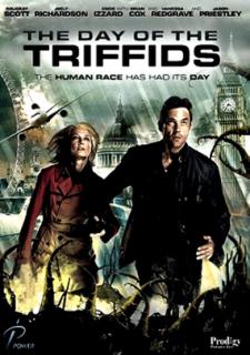 El Dia De Los Trifidos: Parte 1 – DVDRIP LATINO