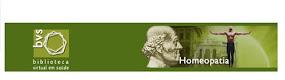 Biblioteca Homeopática - online!