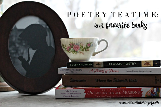 Learning how to love poetry isn't hard if you have the right books. Here's a great list of our favorite children's poetry books.