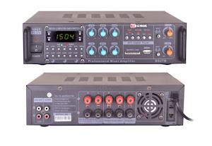 Ampli Tecnik BS6TM