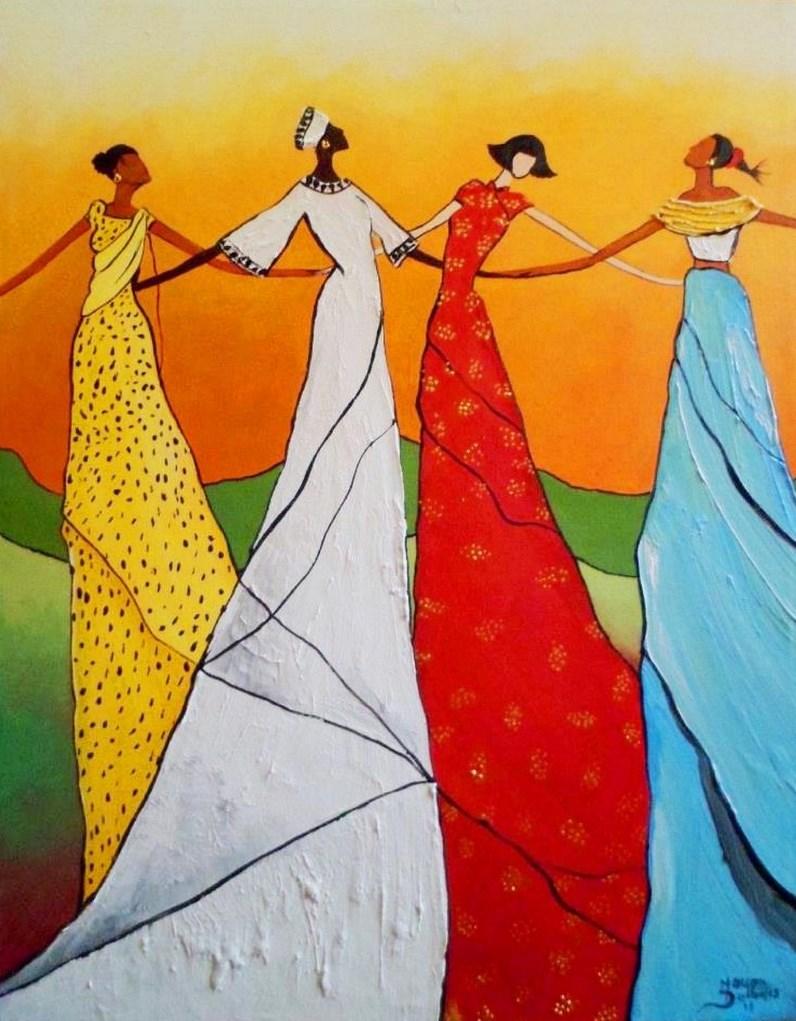 Cuadros modernos pinturas y dibujos cuadros para pintar al oleo para principiantes - Ideas para pintar cuadros ...