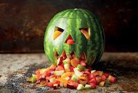 Aldi, halloween