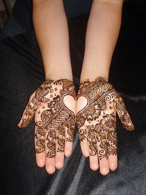 Hukum Memakai Tato Henna Dalam Islam Ciri Cara