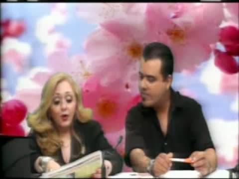 NOSSO TRABALHO NA TV...