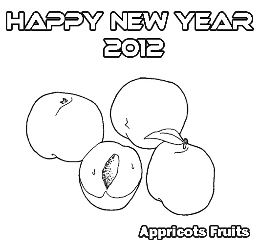 Appricots-coloring-page-happy-new-year-2012. title=