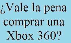 Comprar, Xbox 360, Microsoft