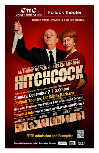 Hitchcock DVDRip Subtitulada 2012