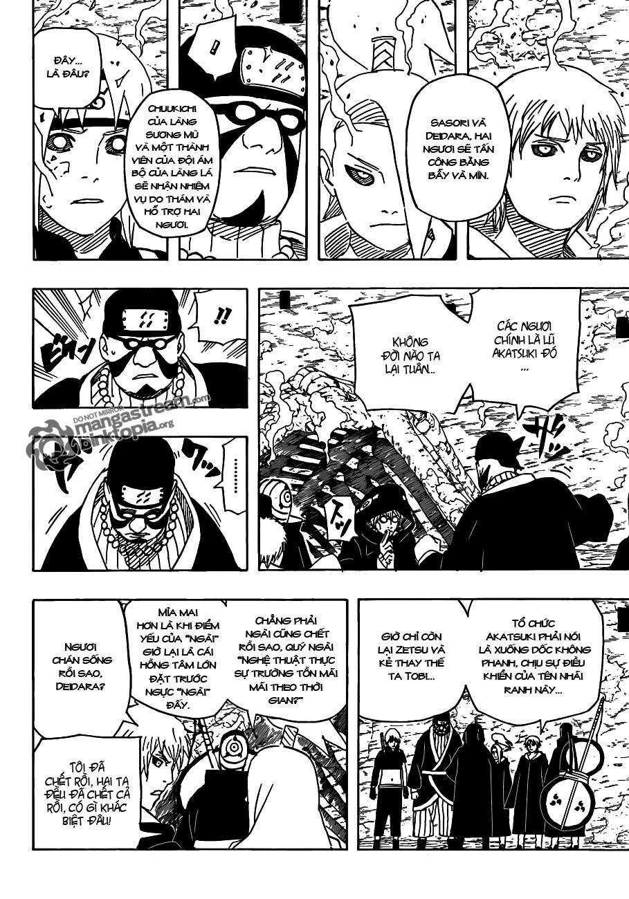 Naruto chap 516 Trang 4 - Mangak.info