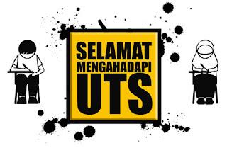 Telat UTS