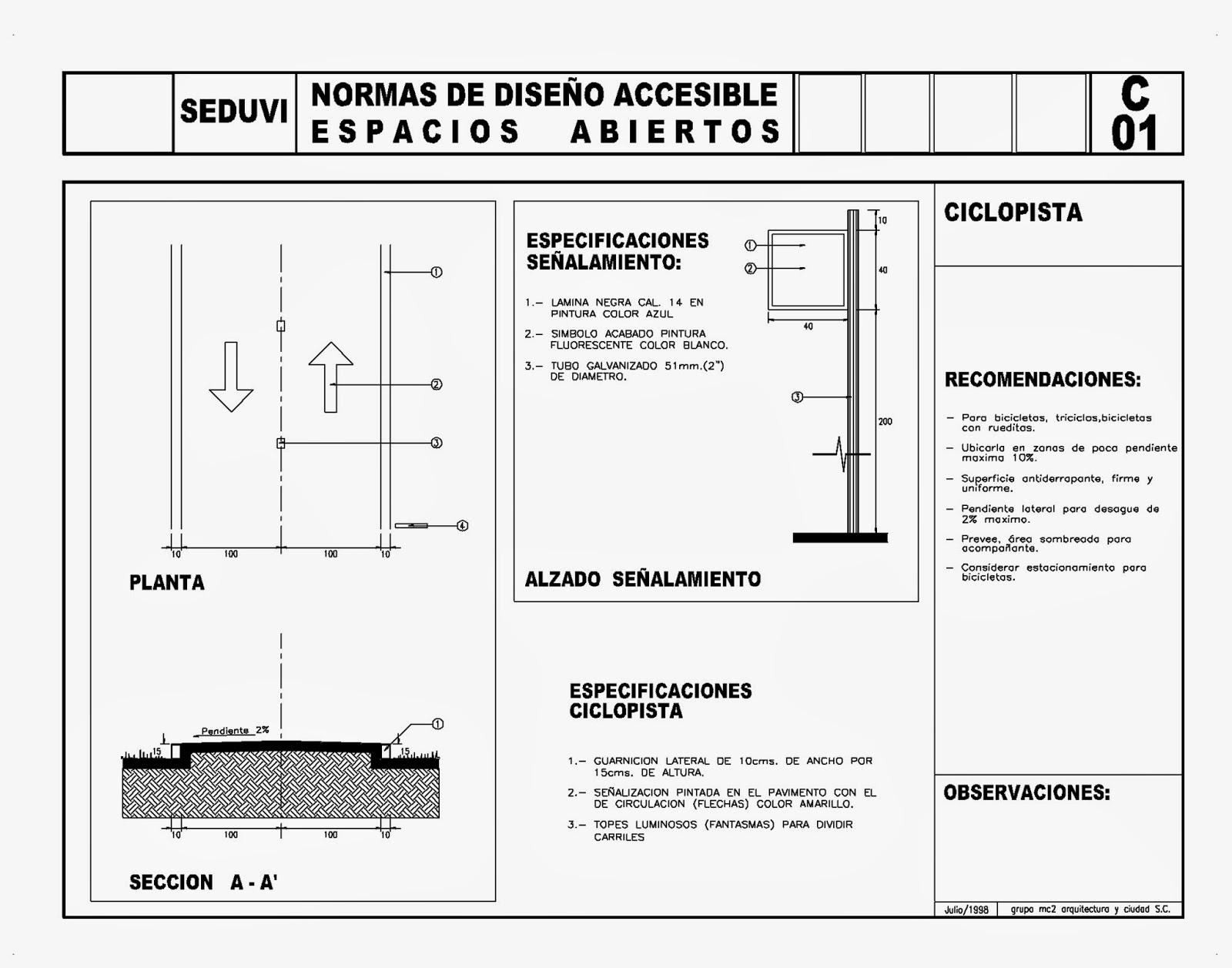 Medidas Baño Discapacitados Publico:Todo para el Arqui: diciembre 2013