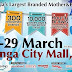 27-29 March 2015 Mom & Baby Expo @ Danga City Mall