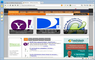 Mxthon4.4.7.1000 Very First Browser 100% Full Working