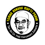 TEMAN SOKONG MUFTI PERAK