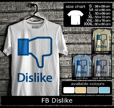 kaos distro fb dislike