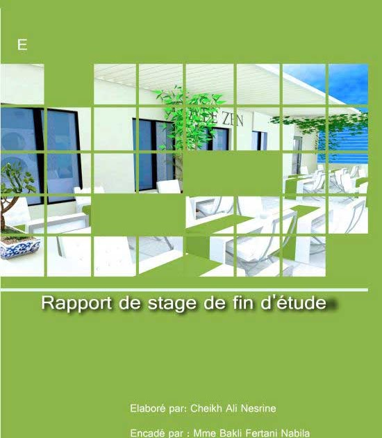 Art & Architecture Library: RAPPORT DE STAGE