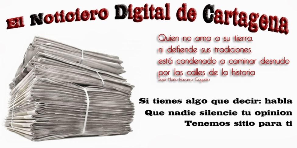 El Noticiero Digital de Cartagena