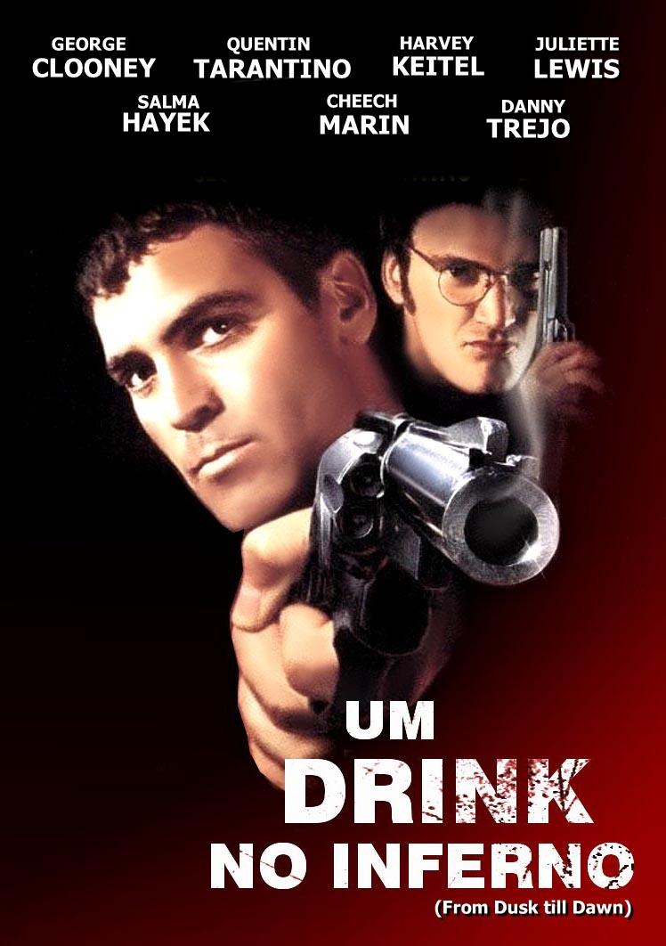 Um Drink no Inferno Torrent - Blu-ray Rip 720p Dublado (1996)