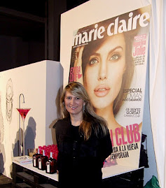 REVISTA MARIE CLAIRE