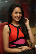 Pragya Jaiswal photos at Radio city-thumbnail-9