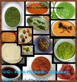 CC:Roti Pachadi / Chutney