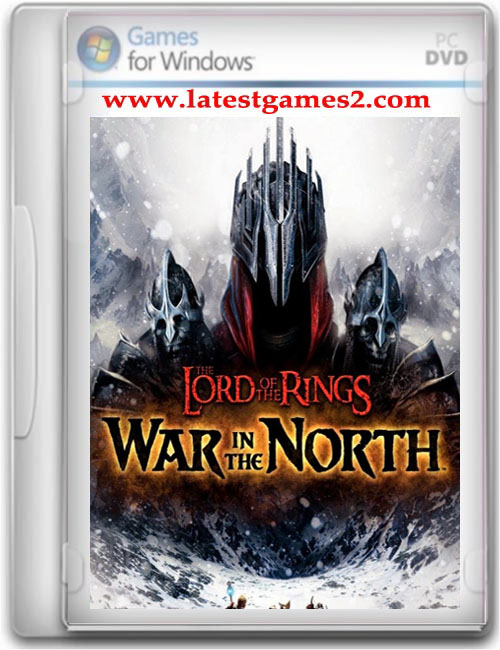 Free Download Lord Of The Rings War In The North Game PC Full