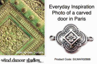 Wind Dancer Studios Inspiration in Every Day Items