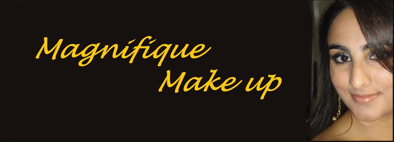 Magnifique Make Up
