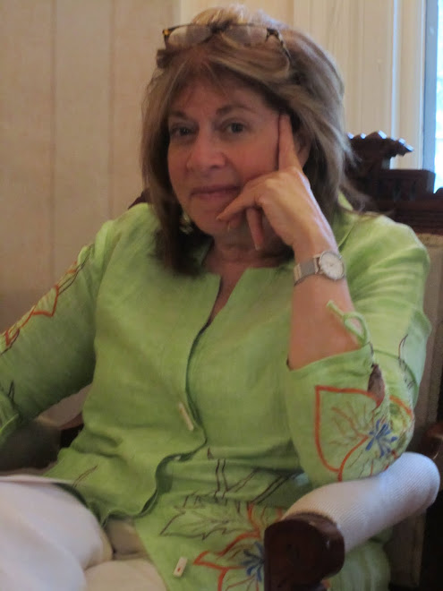 Margie Harris