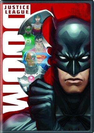 Justice League: Doom (2012) VIETSUB