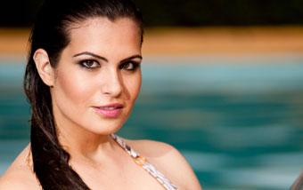 Miss Mundo Brasil World Brazil 2012 Rio Grande do Sul Andressa Mello