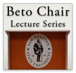 Beto Chair Lecture logo