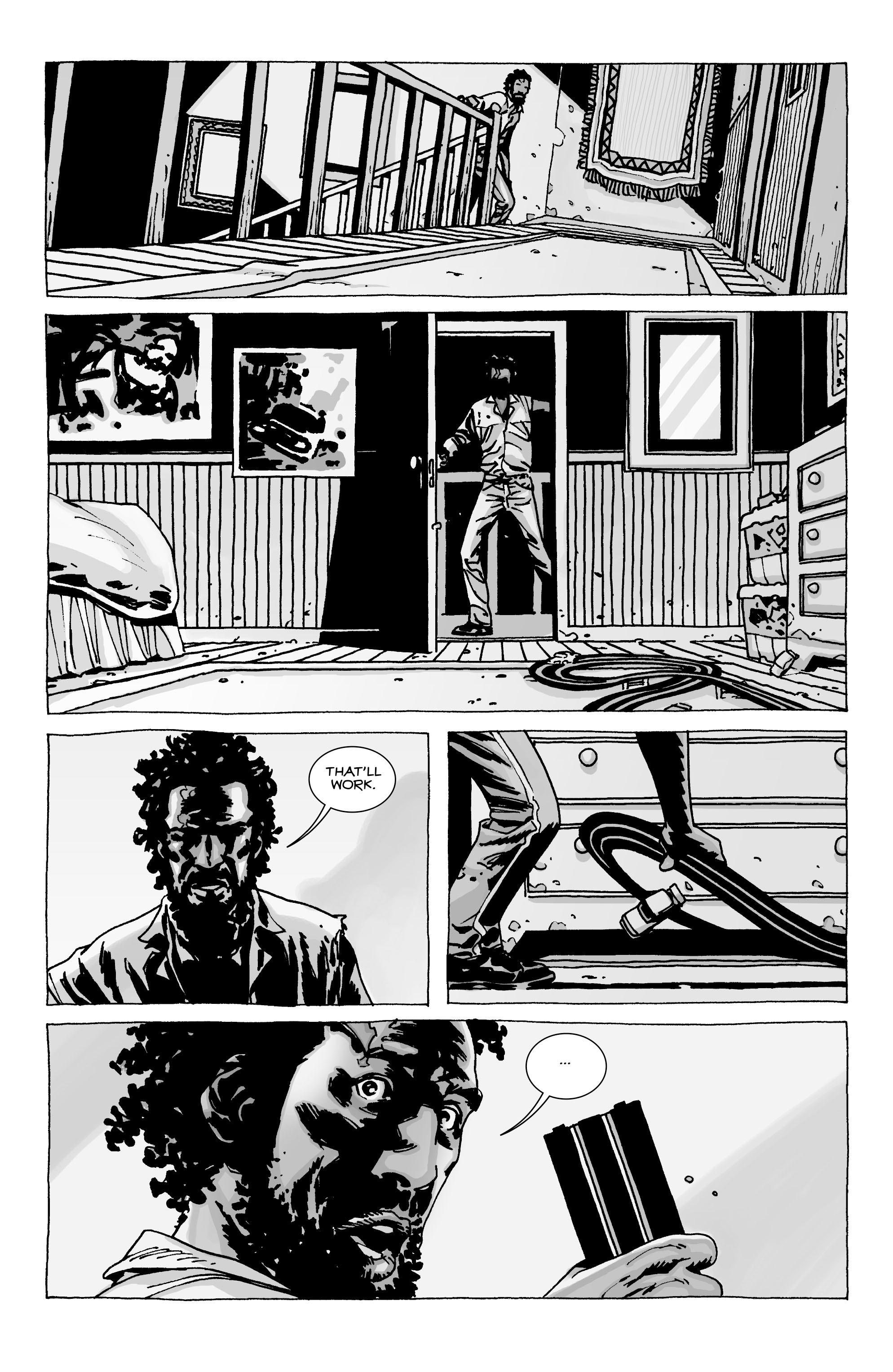The Walking Dead 60 Page 7