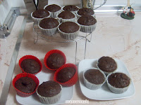 todos los muffins