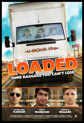 Film Loaded (2015) Bluray Subtitle Indonesia