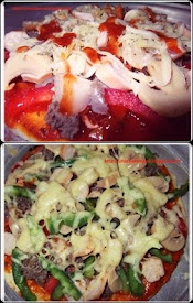 Homade Pizza & Bread...