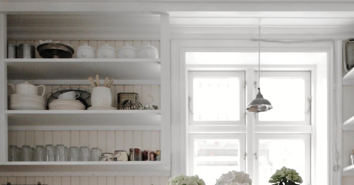 Vintage Interior: Endelig På Nett!