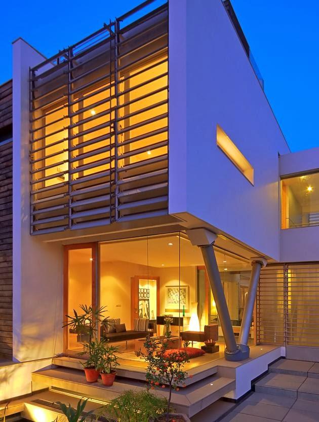 akan menimbulkan kesan luas pada ruang tamu rumah yang kecil (desain lainnya dapat anda temukan dalam Paket Flasdisk Kumpulan Desain Rumah yang kami ... & Tips Ruang Tamu Mungil Terasa Luas | Desain Rumah