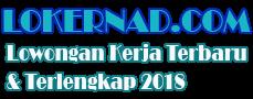 Lowongan Kerja Terbaru January 2018