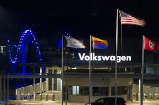 Dorëhiqet shefi ekzekutiv i Volkswagen