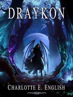 Draykon by Charlotte E. English