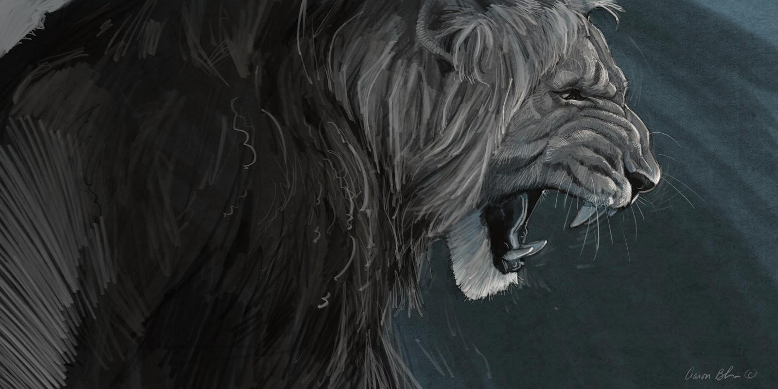 Is Black Lion Natural