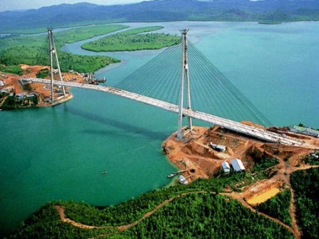 Jembatan Barelang , Batam,Indonesia. | Nakarasido Hita
