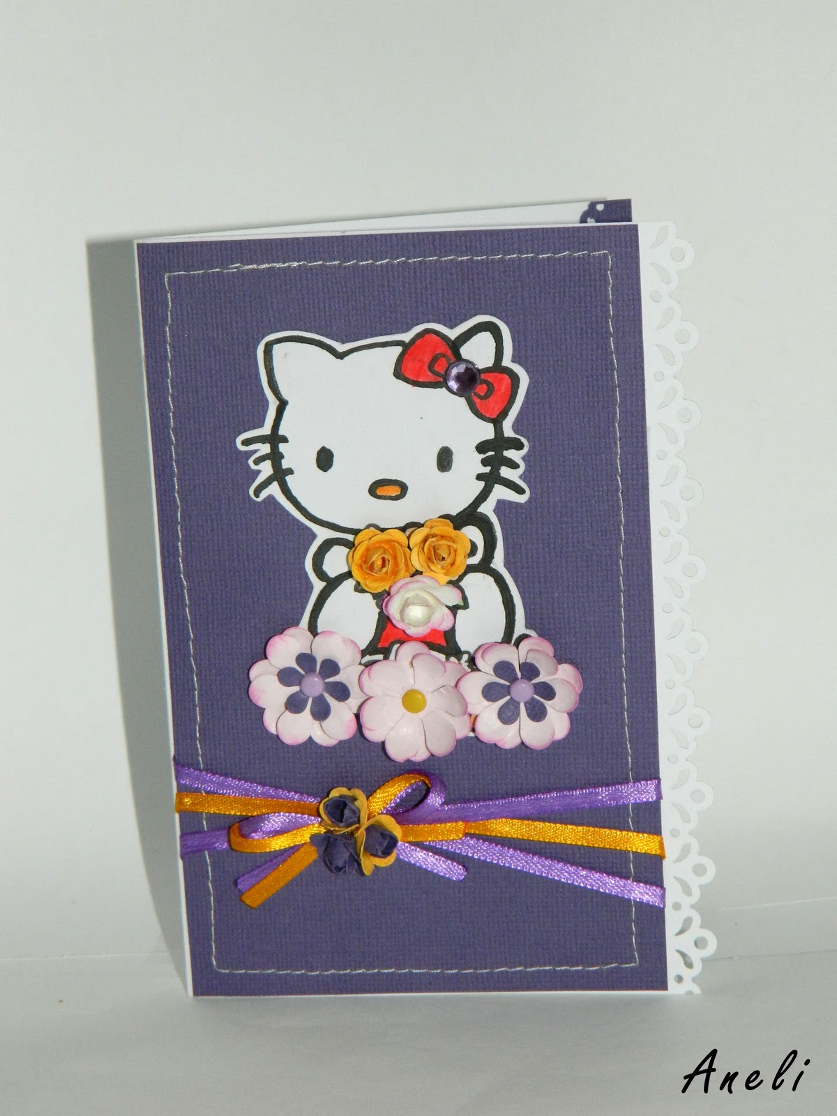 Детские комнаты стиль Хэллоу Китти (Hello Kitty) 83