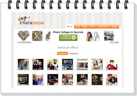 PhotoFunia … Montajes con tus fotos en segundos