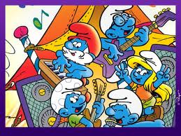 Smurf Cartoon Galleries